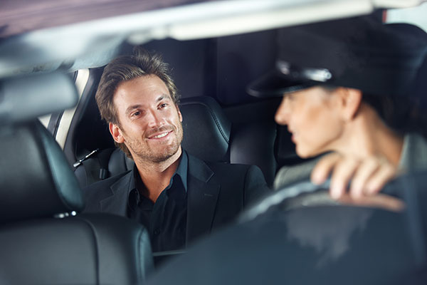 hourly limo packages
